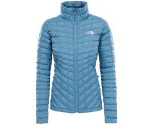 Jacket Blue Thermoball North Zip Full The Women's Provincial Face kuXZTOiP