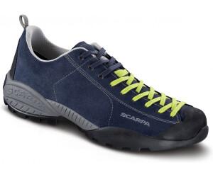 Scarpa Mojito GTX blue cosmo au meilleur prix sur