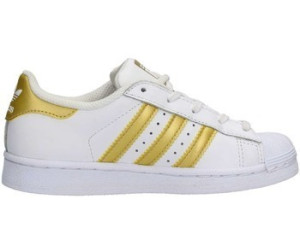 info for top brands utterly stylish Atlassian CrowdID - Gold Adidas Superstar Junior Us 10.5 ...