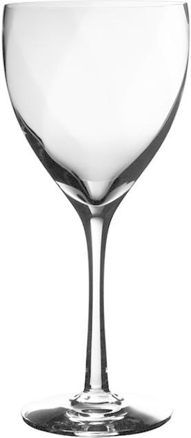Kosta Boda Château Wine Weinglas 25 cl