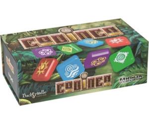 Image of Backspindle Games Codinca