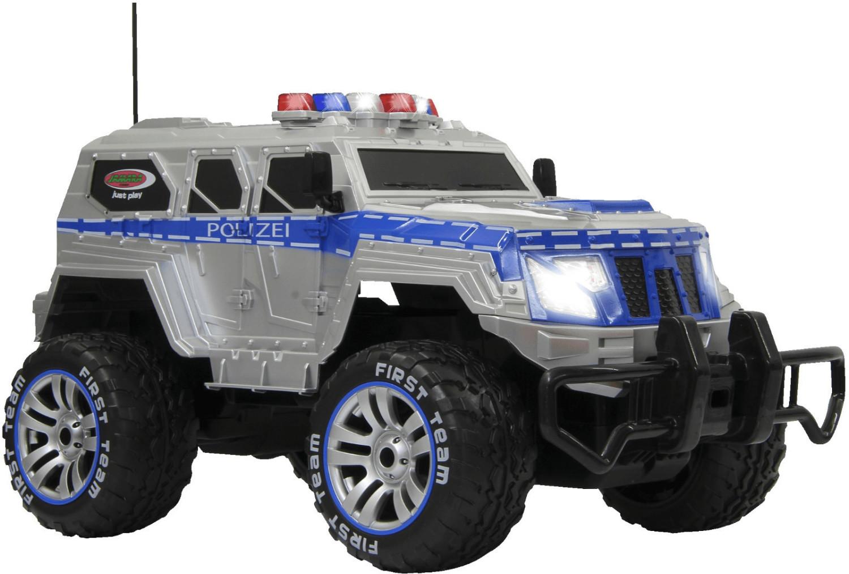 Jamara Polizei Panzerwagen Monstertruck 1:12 (410032)