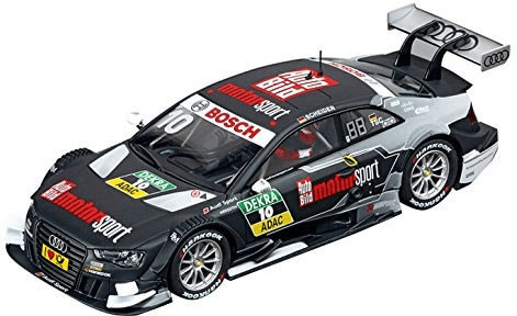 Carrera Digital 132 Audi RS 5 DTM ´´T.Scheider, No.10´´