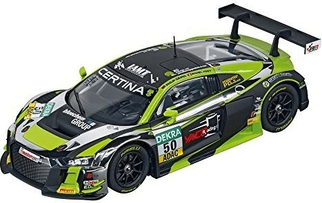 Carrera Digital 132 Audi R8 LMS ´´Yaco Racing, No.50´´