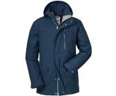 Schöffel Insulated Jacket Clipsham ab 159,90 € (November