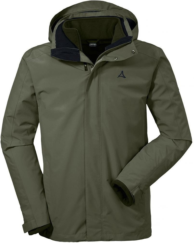 Schöffel 3in1 Jacket Turin ab € 109,95 | Preisvergleich bei