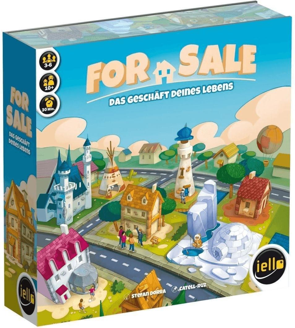 Iello For Sale (Deutsch)