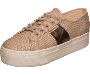 Superga Damen 2790 Pusnakew Sneaker, Beige (Nude), 40 EU