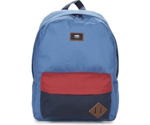 fcab9a2c20 Buy Vans Old Skool II Backpack delft colorblock from £32.99 – Best ...
