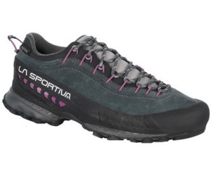 La Sportiva TX 4 Gtx® Grün, Damen Gore-Tex® Hiking- & Approach-Schuh, Größe EU 36.5 - Farbe Green Bay Damen Gore-Tex® Hiking- & Approach-Schuh, Green Bay, Größe 36.5 - Grün