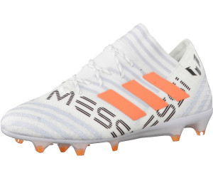 newest 9f213 177c1 Adidas Nemeziz Messi 17.1 FG. footwear white solar ...