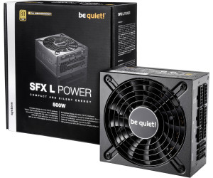 Image of be quiet! SFX L Power 500W