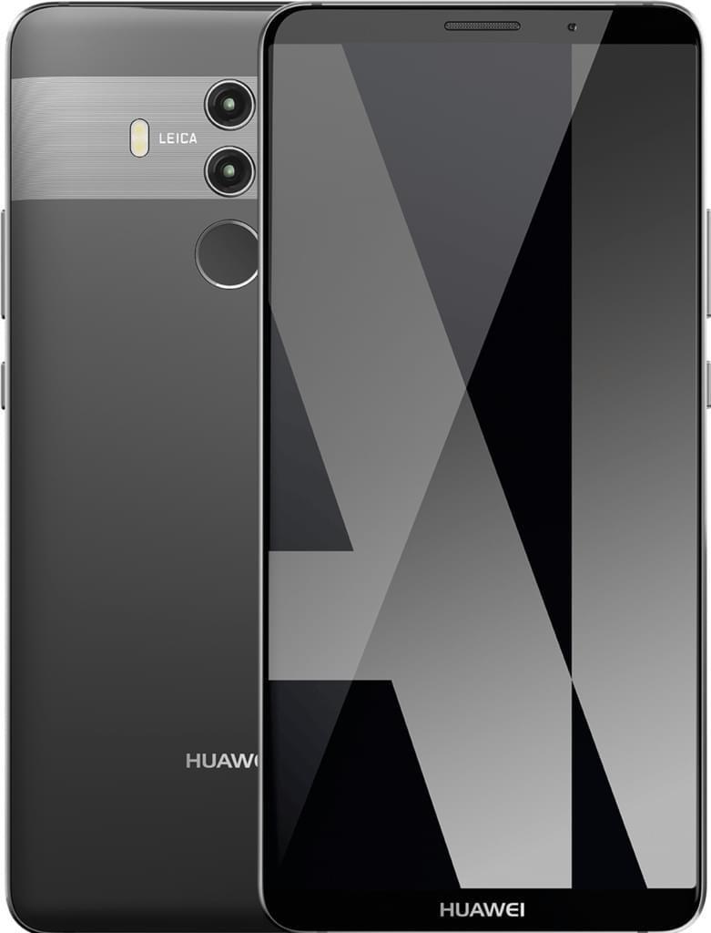 Huawei Mate 10 Pro Ab 43690 Preisvergleich Bei Idealode