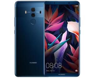 Huawei Mate 10 Pro Dual SIM bleu