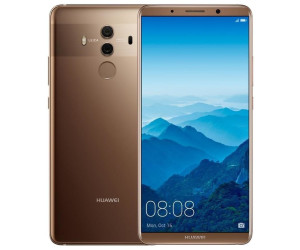 Huawei Mate 10 Pro Mocha Brown Ab 79900 Preisvergleich Bei