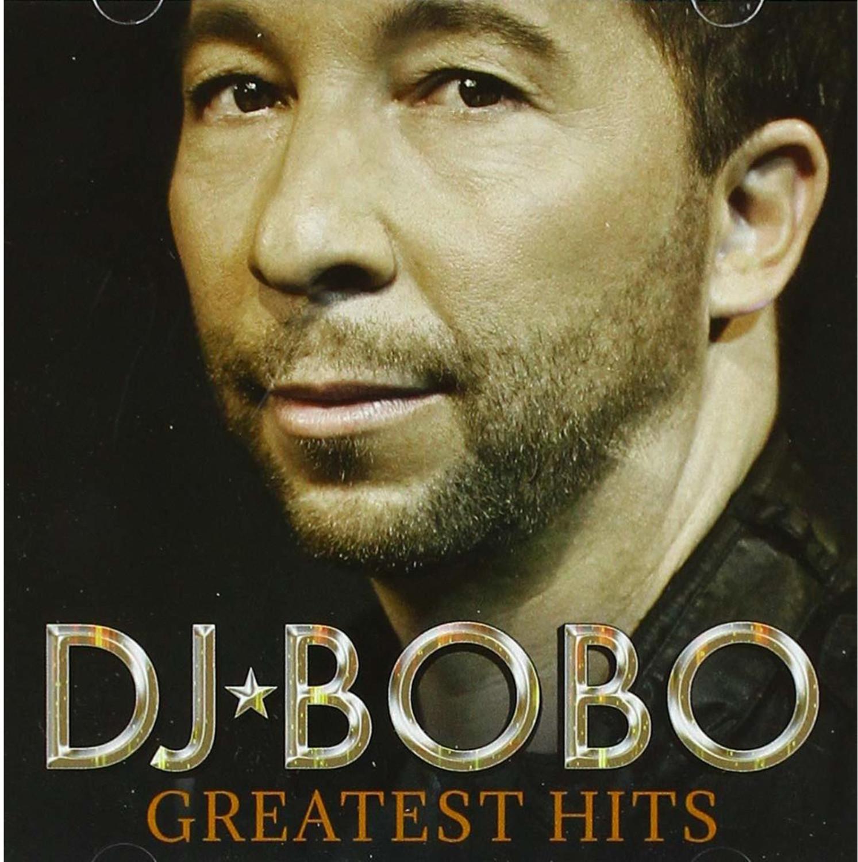 DJ Bobo - 25 Years-Greatest Hits