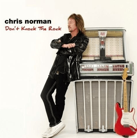 Norman,Chris - Don´T Knock The Rock
