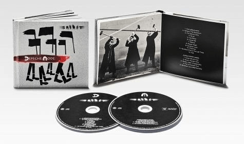 Depeche Mode - Spirit (Deluxe) (CD)
