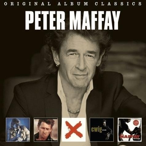 Peter Maffay - Original Album Classics