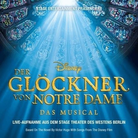 Ensemble Stage Theater des Westens - Der Glöckn...