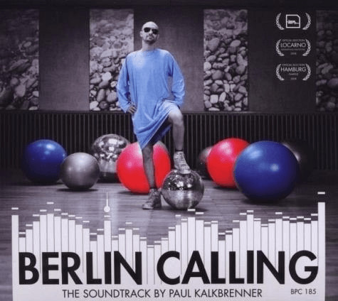 Paul Kalkbrenner - Berlin Calling (CD)