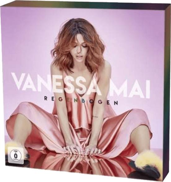 Vanessa Mai - Regenbogen (Ltd. Fanbox) (CD)