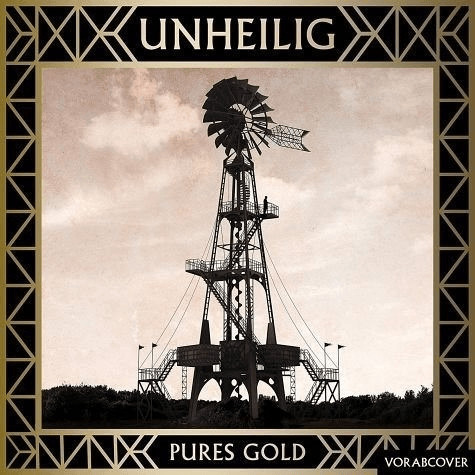 Unheilig - Best Of Vol.2-Rares Gold