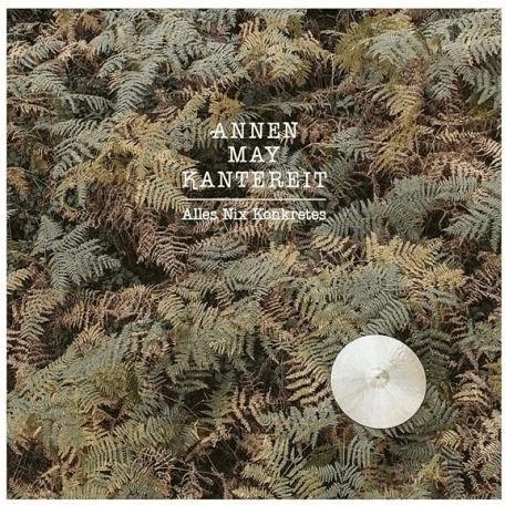 AnnenMayKantereit - Alles nix konkretes (CD)
