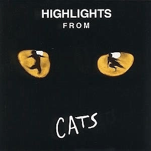Cats Musical OST
