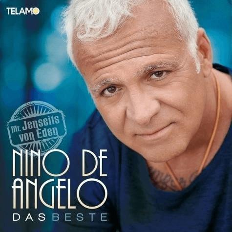Nino De Angelo - Das Beste (CD)