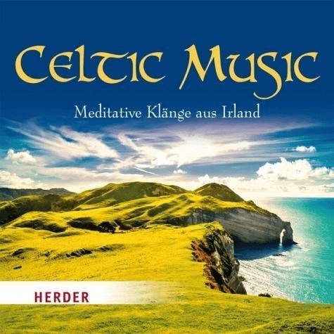 Jürgen Treyz - Celtic Music (CD)