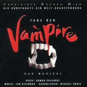 Tanz der Vampire - Das Musical (CD)