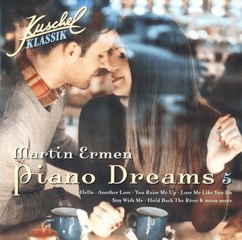 Martin Ermen - Kuschelklassik Piano Dreams,Vol. 5