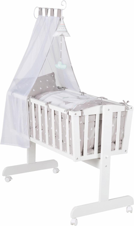 Rabatt Preisvergleich De Mobel Betten Babybetten Stubenwagen