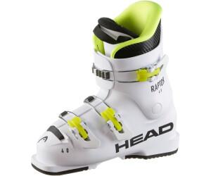 100 HEAD Kinder Skischuh Raptor 70 Weiss 24