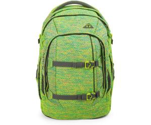 379519661d0b0 ergobag Satch Pack Green Hype ab 179