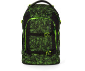 7f1504534ad49 ergobag Satch Pack Green Bermuda