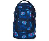 b3c3e6bc7e0a0 ergobag Satch Pack Waikiki Blue