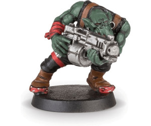 Revell Warhammer 40000 Space Orc Trukkboyz 00084 Ab 1099
