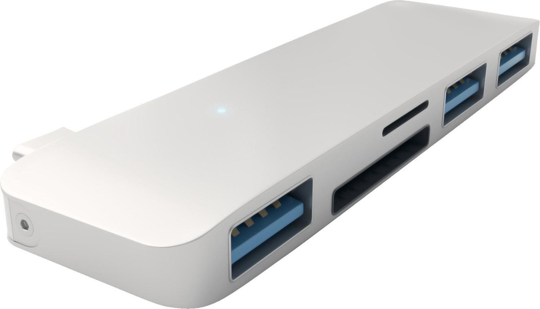 #Satechi 5 Port 3.1 USB-C Hub (179923)#