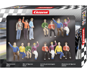 Image of Carrera 20021128