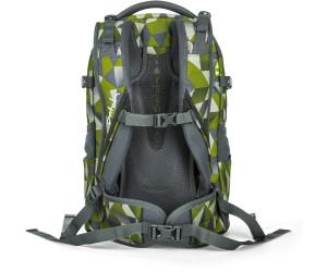 bd559452a44de ergobag Satch Pack Green Crush ab 114