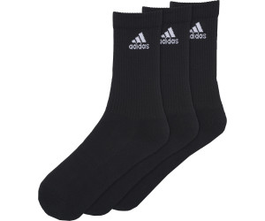 Adidas 3 Streifen Performance Crew Socken 3er Pack ab 5,99