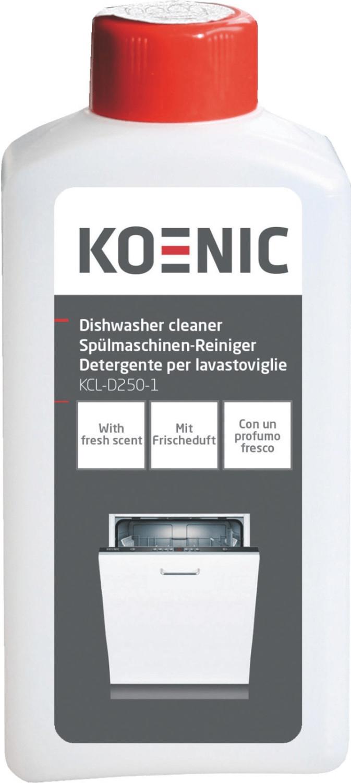 Koenic Spülmaschinen-Reiniger 250 ml