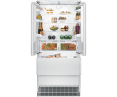 Side By Side Einbau Kühlschrank Liebherr : Liebherr side by side kühlschrank preisvergleich günstig bei
