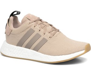 f8a2d12da0f64 Buy Adidas NMD R2 trace khaki simple brown core black from £80.81 ...