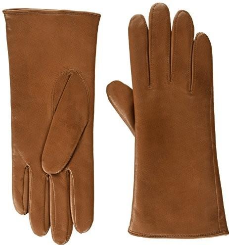Roeckl Scotchgard Handschuhe braun