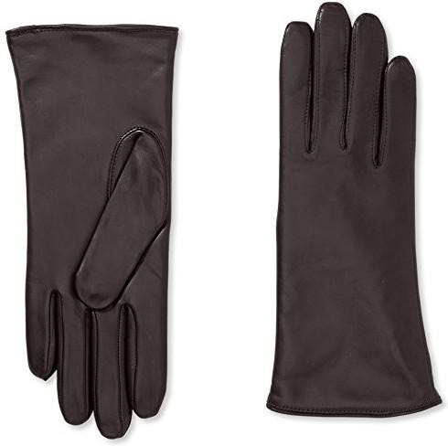 Roeckl Scotchgard Handschuhe dunkelbraun