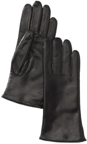 Roeckl Scotchgard Handschuhe schwarz