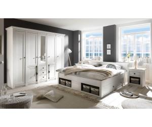 KomplettSchlafzimmer Preisvergleich Günstig Bei Idealo Kaufen - Schlafzimmer komplett billig